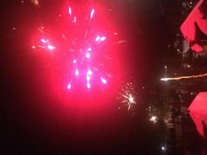 Rakett til blogg stjerneskudd_verdier og nytt år