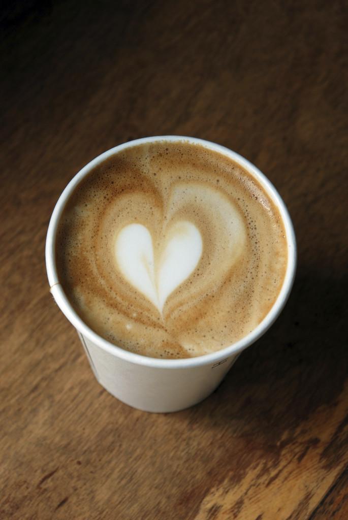 kopp kaffe i krakow
